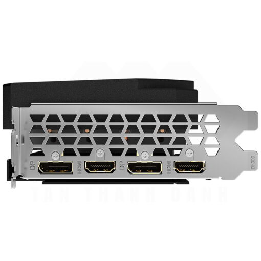 GIGABYTE AORUS GeForce RTX 3060 ELITE 12G Graphics Card 6