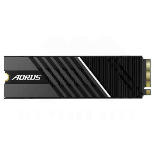 GIGABYTE AORUS Gen4 7000s SSD 1TB 2