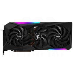 GIGABYTE AORUS Radeon RX 6900 XT MASTER 16G Graphics Card 3