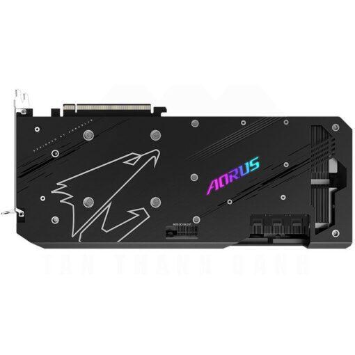 GIGABYTE AORUS Radeon RX 6900 XT MASTER 16G Graphics Card 4