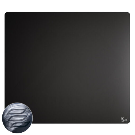 Glorious Elements Air Mouse Pad – Large Black 0