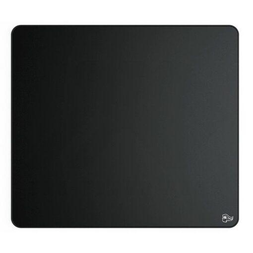 Glorious Elements Fire Mouse Pad – Large Black 1