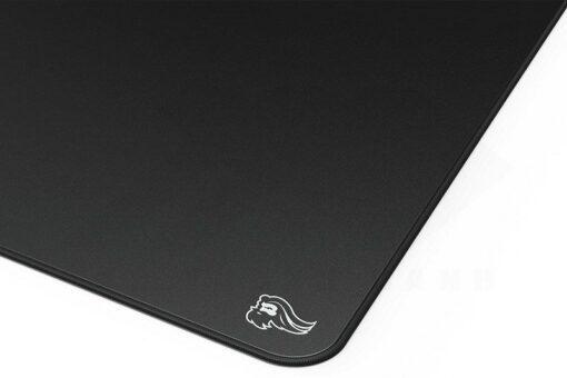 Glorious Elements Fire Mouse Pad – Large Black 2