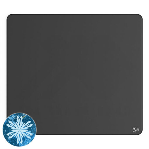 Glorious Elements Ice Mouse Pad – Large Black 0