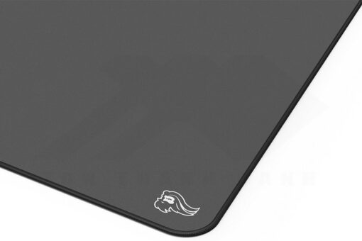 Glorious Elements Ice Mouse Pad – Large Black 2