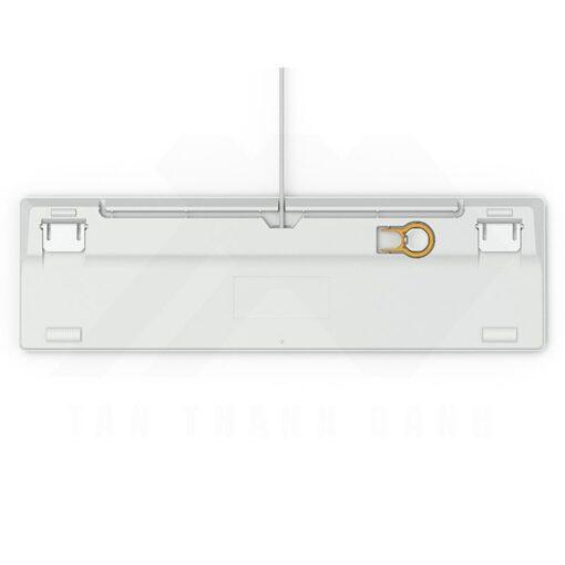 Glorious GMMK Keyboard – White Ice Full Size 3