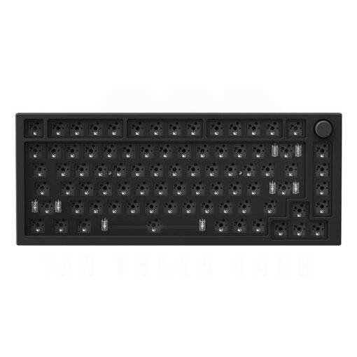 Glorious GMMK Pro Custom Build Keyboard – Black Slate 1