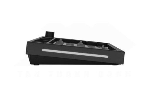 Glorious GMMK Pro Custom Build Keyboard – Black Slate 2