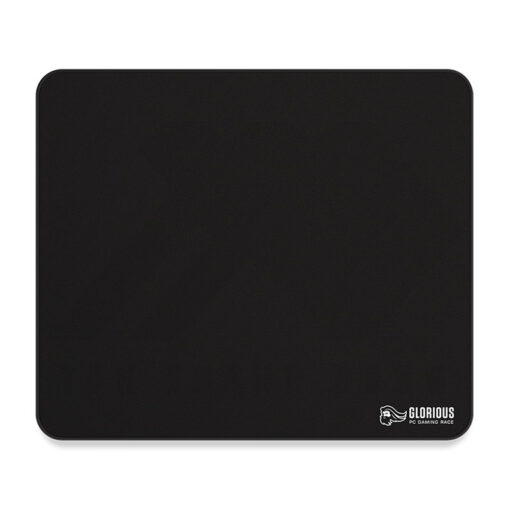 Glorious Stitch Cloth Mouse Pad – Extended Black 1