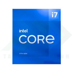 Intel 11thGen i7 11700 2 CPU