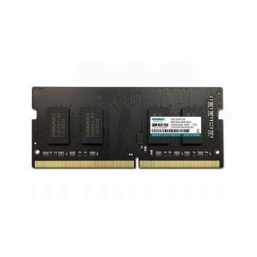 KINGMAX SODIMM Laptop Memory Kit