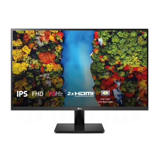 LG 27MP500 B Gaming Monitor 1