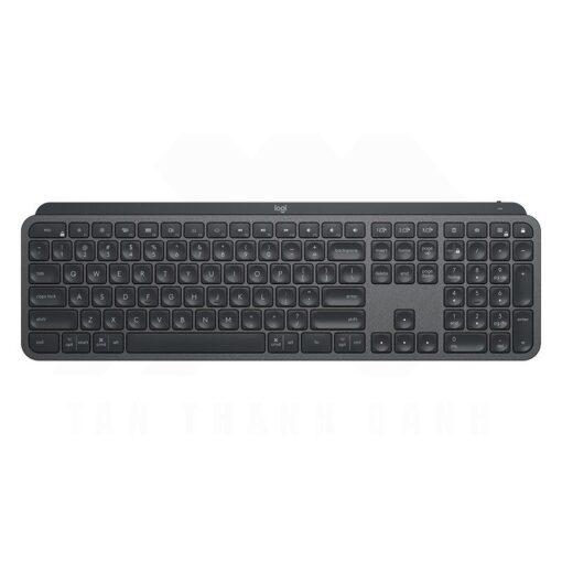 Logitech MX Keys Wireless Keyboard 1