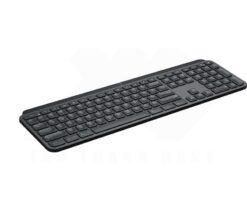 Logitech MX Keys Wireless Keyboard 2