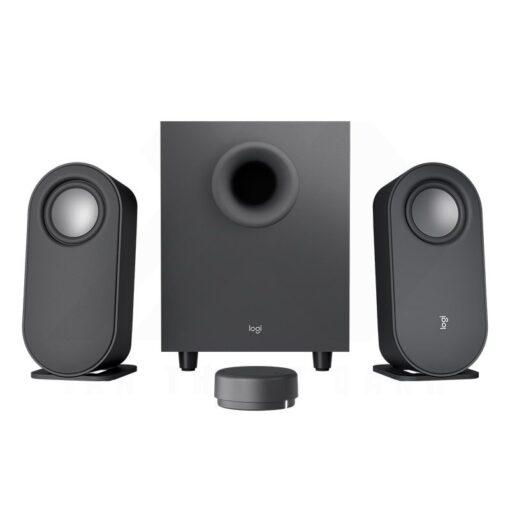 Logitech Z407 Speaker System 1