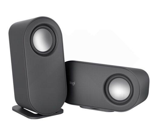 Logitech Z407 Speaker System 2