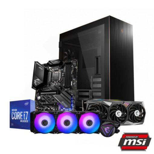 MSI Extreme Gaming PC