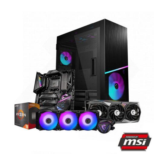 MSI Perfect AK PC