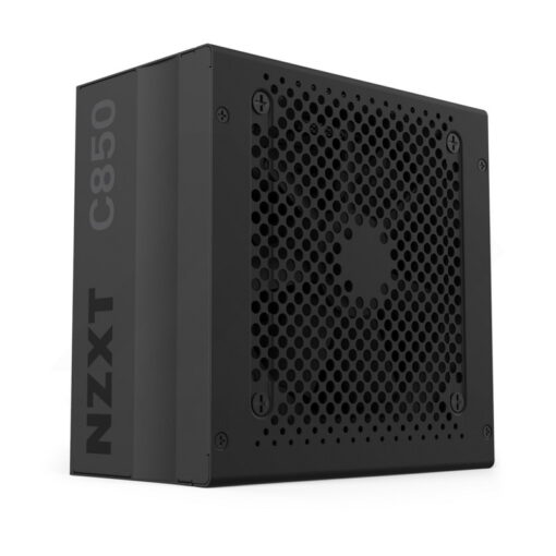 NZXT C Series C850 PSU 3