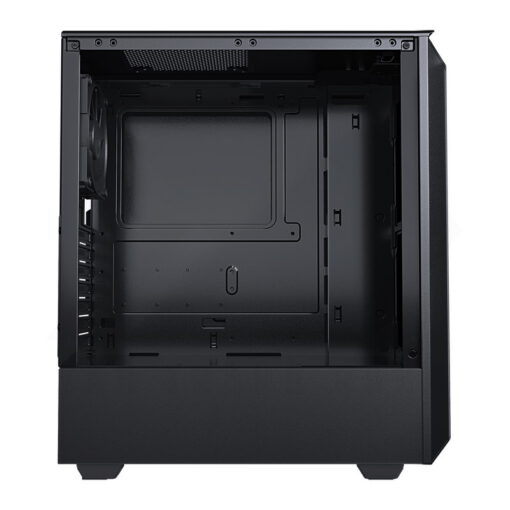Phanteks Eclipse P300 Tempered Glass Case – Black 3