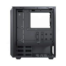 Phanteks Eclipse P300 Tempered Glass Case – Black 4