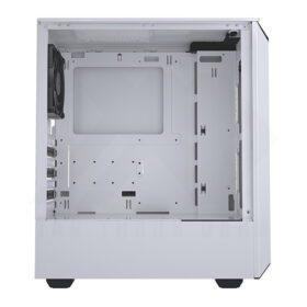 Phanteks Eclipse P300 Tempered Glass Case – White 3
