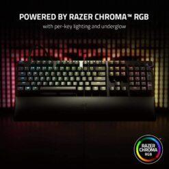 Razer Huntsman V2 Analog Gaming Keyboard 4
