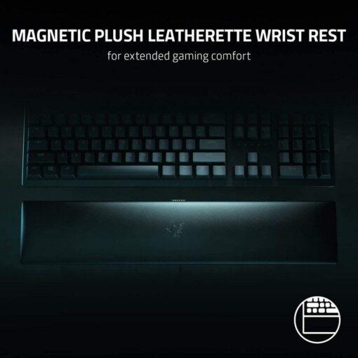 Razer Huntsman V2 Analog Gaming Keyboard 5
