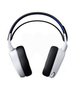 SteelSeries Arctis 7P Wireless Gaming Headset – White 2
