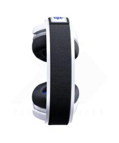 SteelSeries Arctis 7P Wireless Gaming Headset – White 4