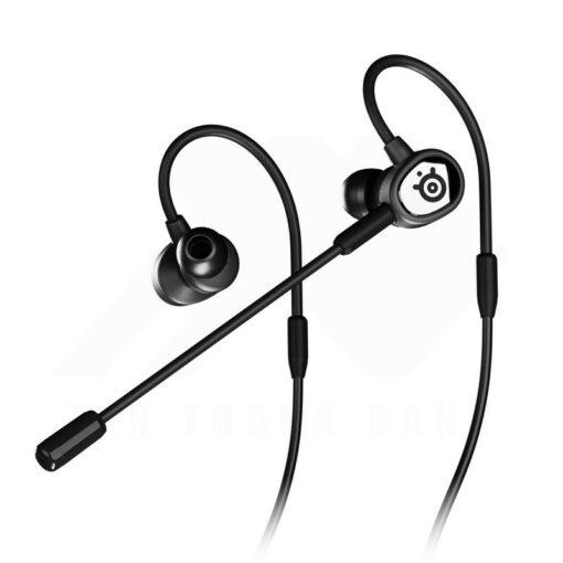 SteelSeries Tusq In ear Gaming Headset 1