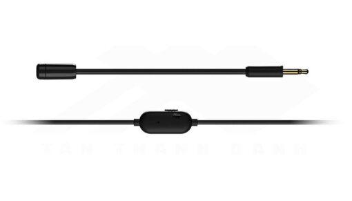 SteelSeries Tusq In ear Gaming Headset 2