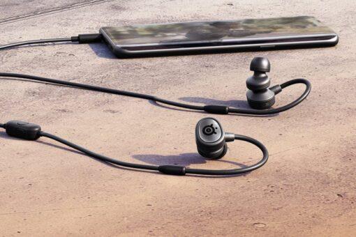 SteelSeries Tusq In ear Gaming Headset 4