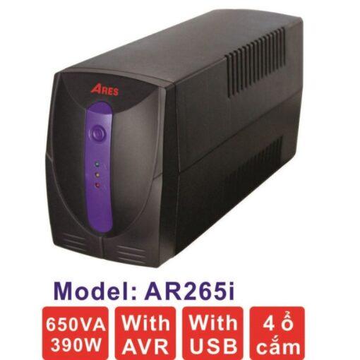 TTD AR265i 2