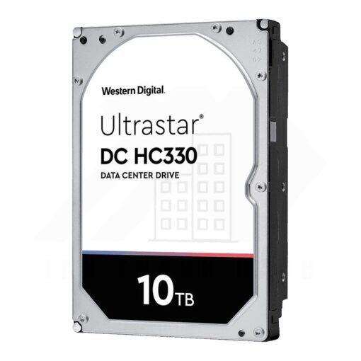Western Digital UltraStar DC HC330 10TB HDD
