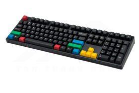 ikbc TypeMan CD108 PD Keyboard 1