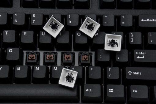 ikbc TypeMan CD108 PD Keyboard 3