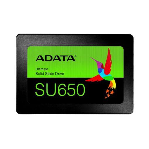 ADATA SU650 SSD