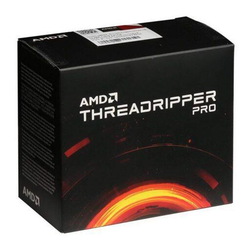 AMD Ryzen Threadripper PRO 3955WX Processor 1