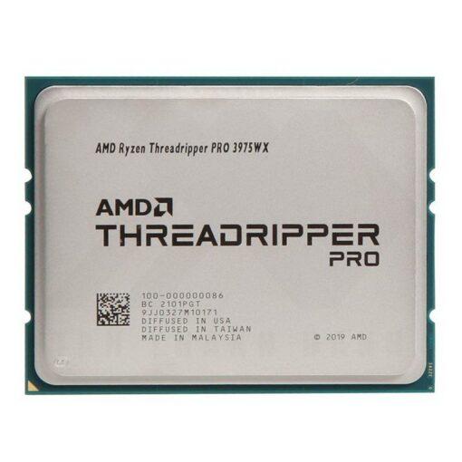AMD Ryzen Threadripper PRO 3975WX Processor 2