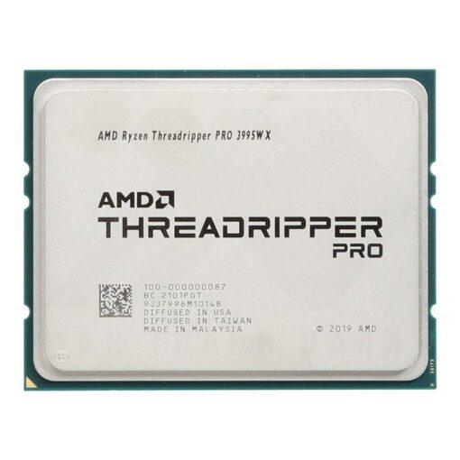 AMD Ryzen Threadripper PRO 3995WX Processor 2