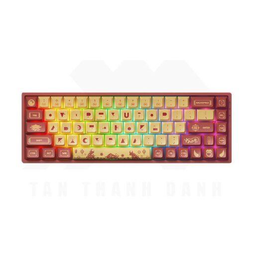 Akko 3068 v2 2021 Year of the Ox Keyboard 1