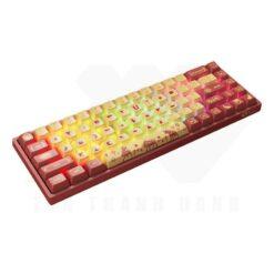 Akko 3068 v2 2021 Year of the Ox Keyboard 2
