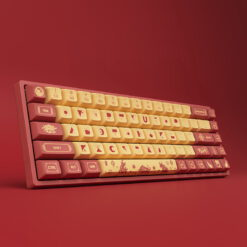 Akko 3068 v2 2021 Year of the Ox Keyboard 4