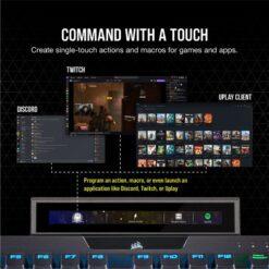 CORSAIR iCUE NEXUS Companion Touch Screen 5