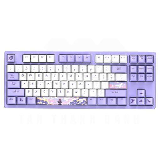 DareU A87 Dream Keyboard 1