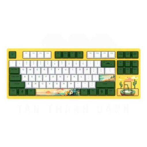 DareU A87 Summer Keyboard 1