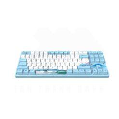 DareU A87 Swallow Keyboard 2