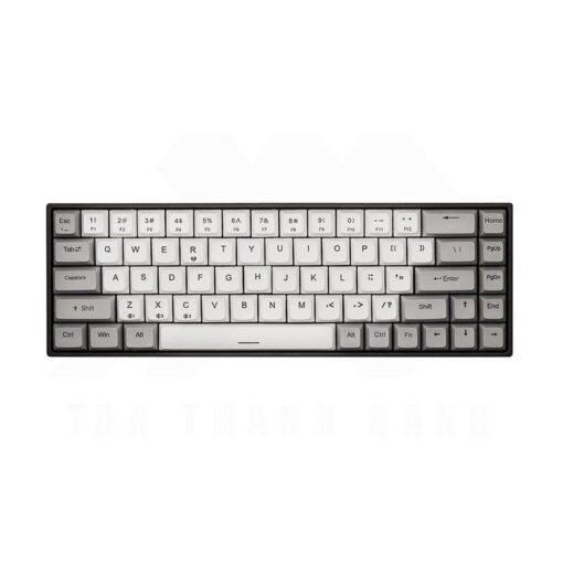 E Dra EK368W Wireless Keyboard 1