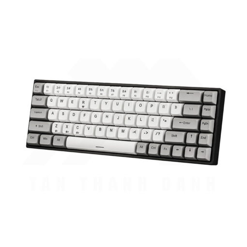 E Dra EK368W Wireless Keyboard 2